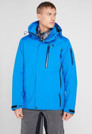 CASTOR JACKET - Ski jas - blue