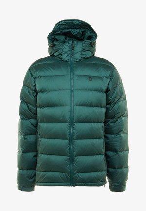 EDZO JACKET - Ski jas - goodwood green