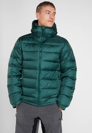 EDZO JACKET - Skijacke - goodwood green