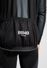 8848 Altitude - KITSUMA JACKET - Trainingsjacke - black - 4
