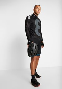 8848 Altitude - KITSUMA JACKET - Trainingsjacke - black - 1