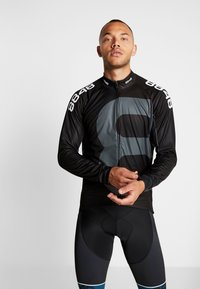 8848 Altitude - KITSUMA JACKET - Trainingsjacke - black - 0