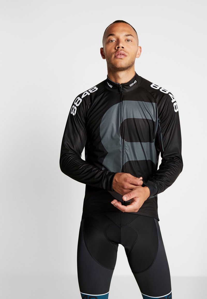8848 Altitude - KITSUMA JACKET - Trainingsjacke - black