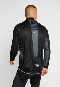 8848 Altitude - KITSUMA JACKET - Trainingsjacke - black - 2