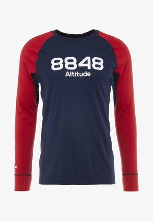 PICHL MEN      - Sports shirt - navy