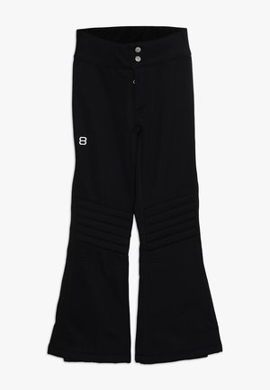 ANNBELL - Snow pants - black