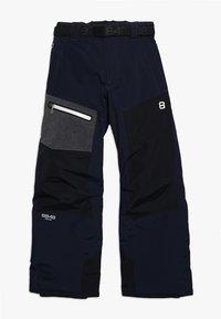 8848 Altitude - DEFENDER PANT - Zimní kalhoty - navy - 2