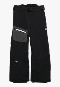 8848 Altitude - DEFENDER PANT - Snow pants - black - 2