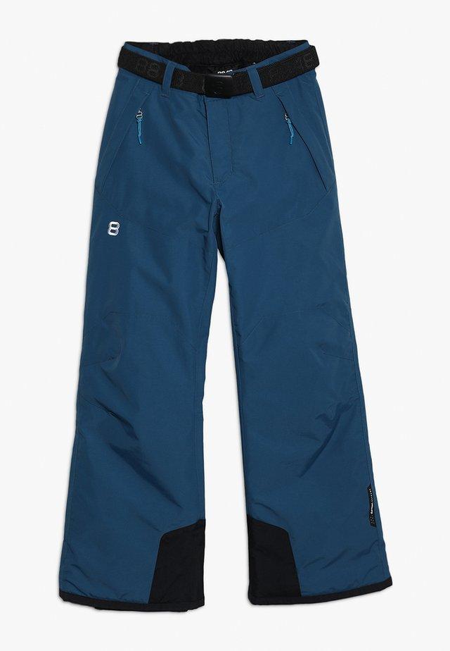 INCA PANT - Pantalon de ski - deep dive