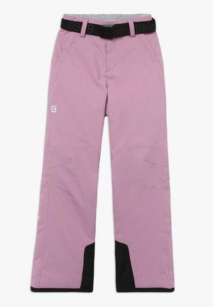 GRACE PANT - Snow pants - rose