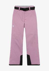 8848 Altitude - GRACE PANT - Snow pants - rose - 2