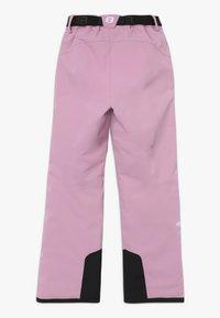 8848 Altitude - GRACE PANT - Snow pants - rose - 1