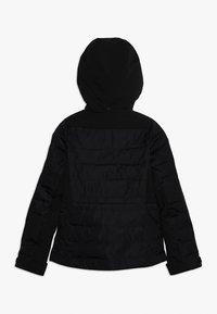 8848 Altitude - MINI JACKET - Lyžařská bunda - black - 1