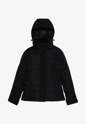 MINI JACKET - Skijakke - black