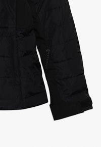 8848 Altitude - MINI JACKET - Lyžařská bunda - black - 3