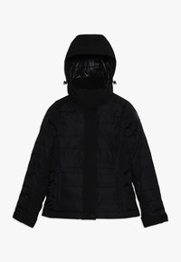 8848 Altitude - MINI JACKET - Lyžařská bunda - black - 0