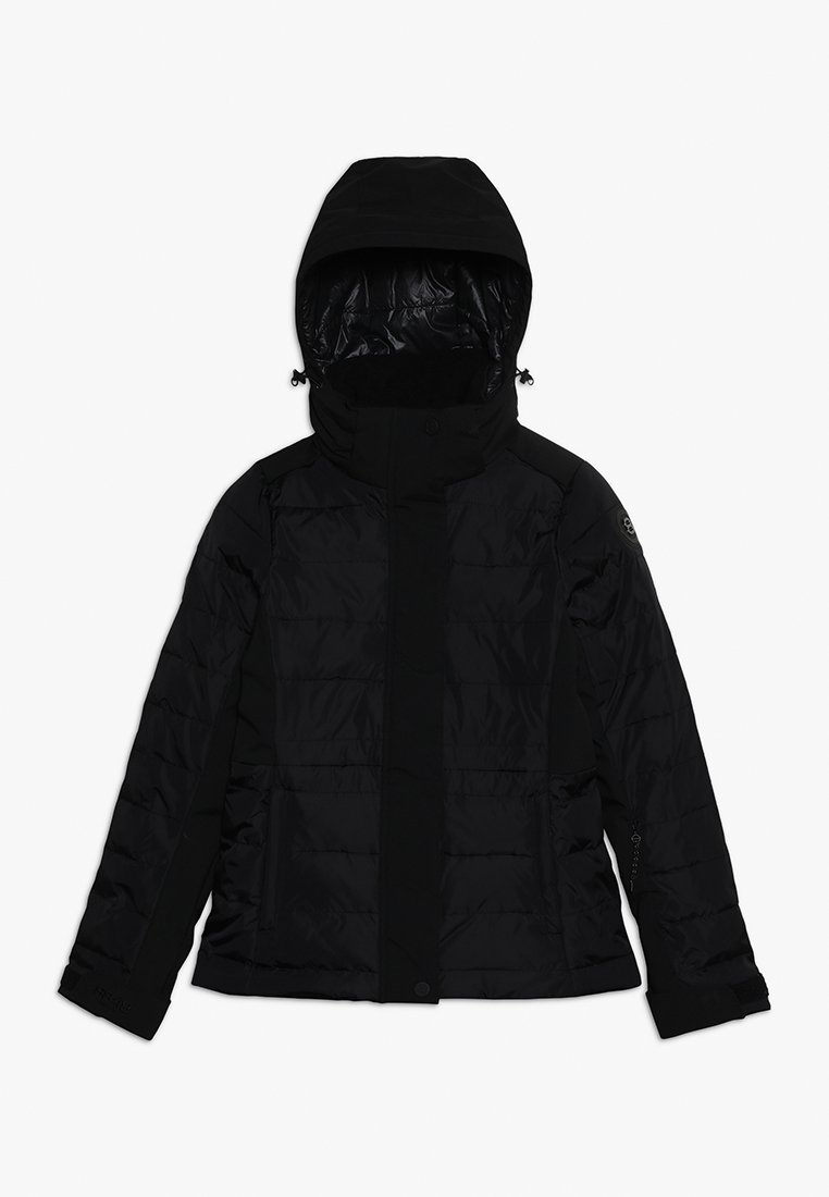 8848 Altitude - MINI JACKET - Lyžařská bunda - black