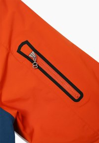 8848 Altitude - HARPY JACKET - Ski jacket - red clay - 4