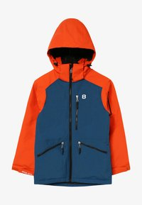 8848 Altitude - HARPY JACKET - Ski jacket - red clay - 3