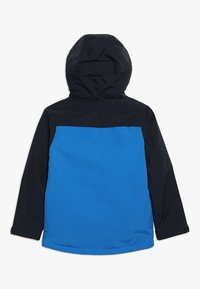 8848 Altitude - HARPY JACKET - Lyžařská bunda - blue - 1
