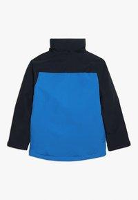 8848 Altitude - HARPY JACKET - Lyžařská bunda - blue - 2