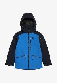 8848 Altitude - HARPY JACKET - Lyžařská bunda - blue - 4