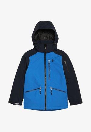 HARPY JACKET - Skijakker - blue