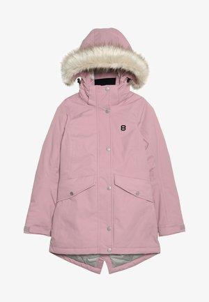 MALTESE JACKET - Ski jacket - rose