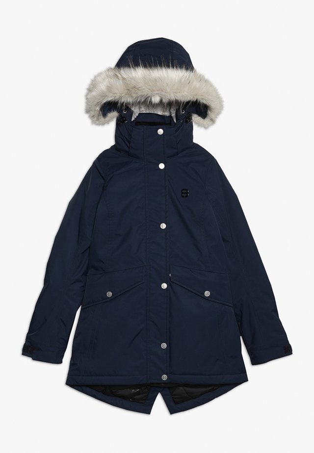 MALTESE JACKET - Skijakke - navy