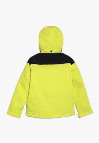 8848 Altitude - ARAGON JACKET - Ski jacket - lime - 1