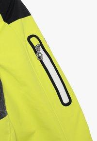 8848 Altitude - ARAGON JACKET - Ski jacket - lime - 6