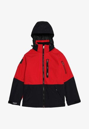 KAMAN JACKET - Skidjacka - red