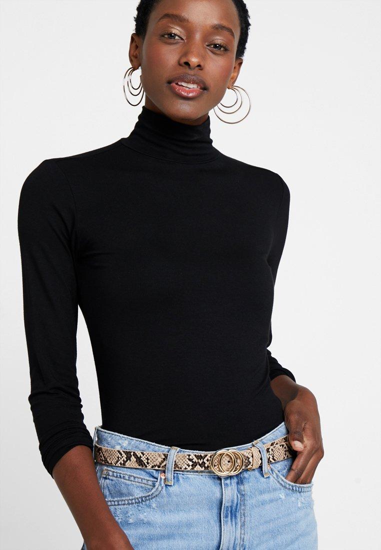 Zalando Essentials - Long sleeved top - black
