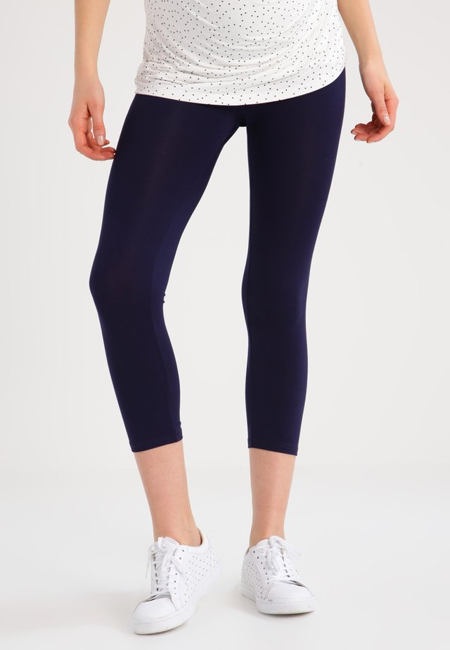 SAVA - Leggings - Hosen - dark blue