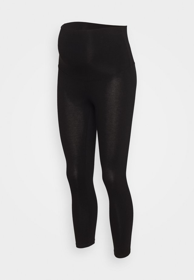 SAVA - Leggings - Hosen - black