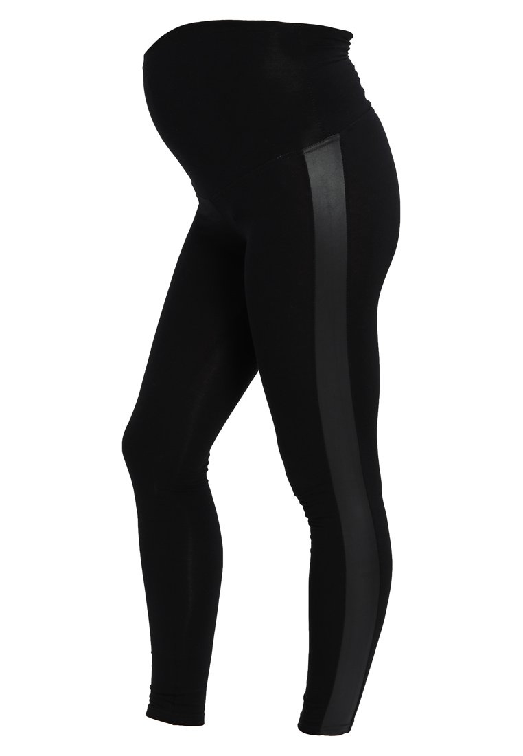 9Fashion - PATRAS - Leggings - black