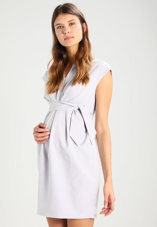 DAVEA - Day dress - grey