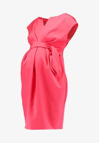 9Fashion - DAVEA - Vestido informal - raspberry - 3