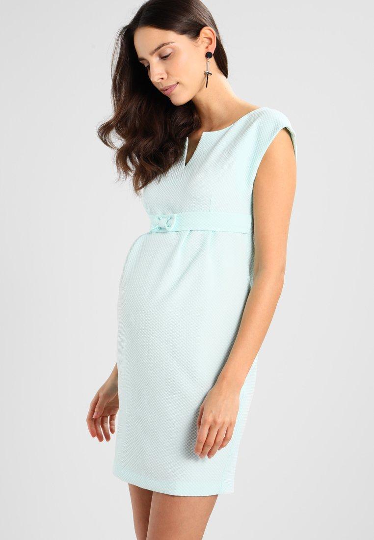 9Fashion - FERGIE - Shift dress - mint