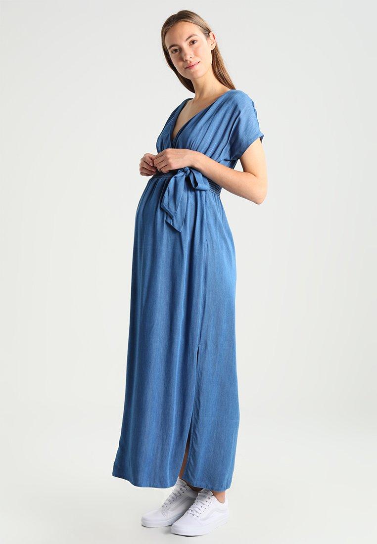 9Fashion - POULETTA - Day dress - indigo
