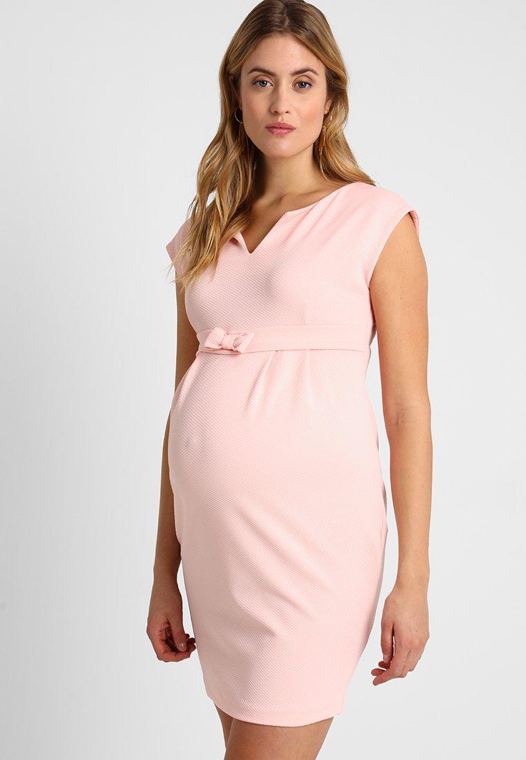 9Fashion - FERGIE  - Shift dress - pink
