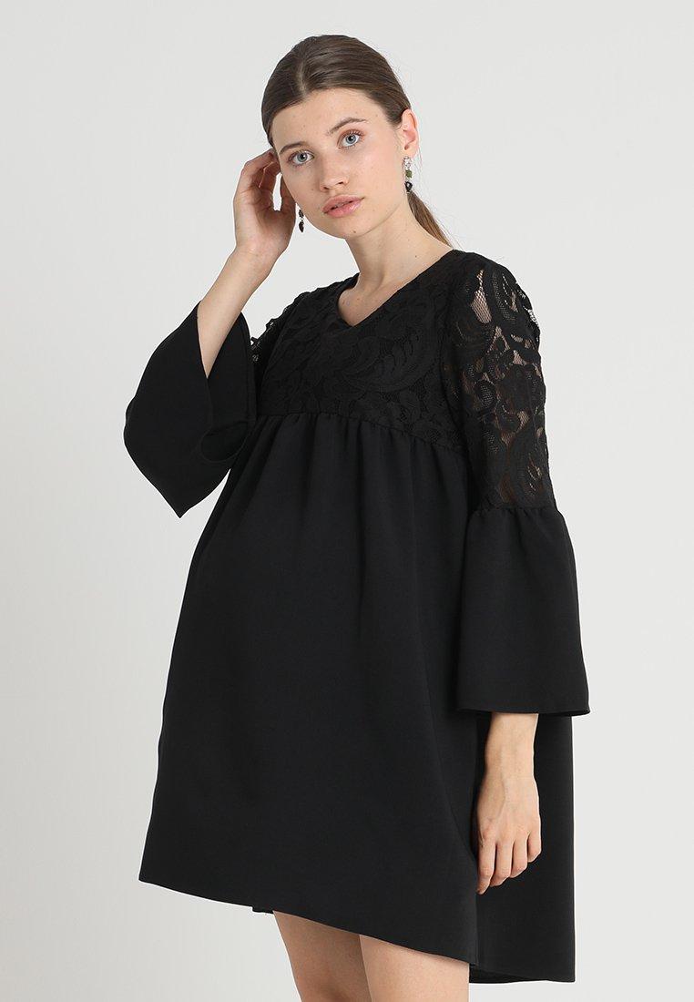 9Fashion - IRINA - Day dress - black