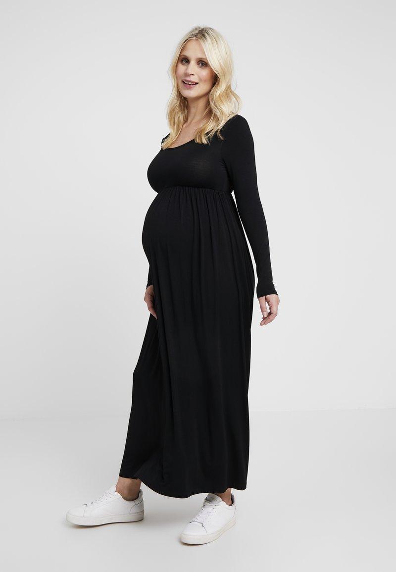 9Fashion - TIVOLI - Maxi šaty - black