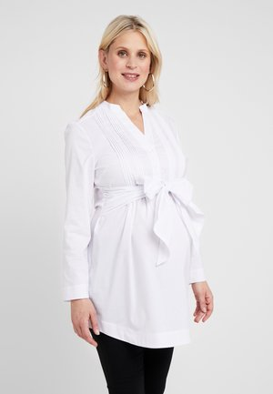 IMPERIA - Blus - white