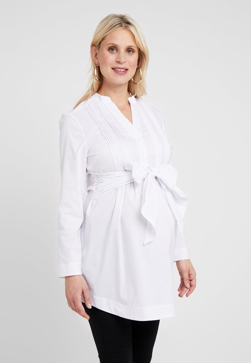 9Fashion - IMPERIA - Bluser - white