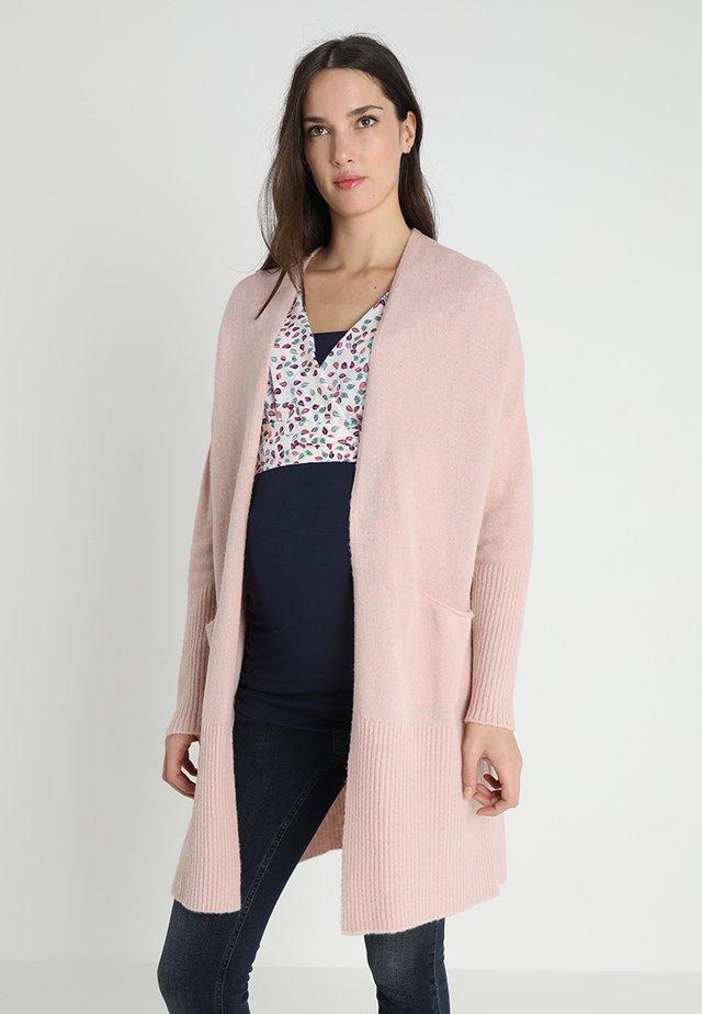 ISA - Cardigan - pink