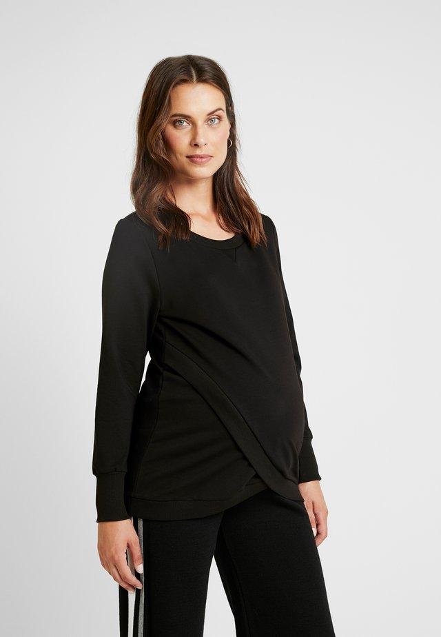 VODO - Sweatshirt - black