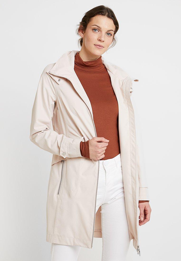 comma - Krátký kabát - sand
