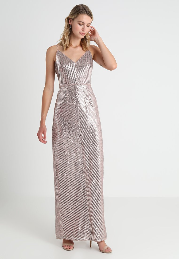 Adrianna Papell - Occasion wear - rose gold