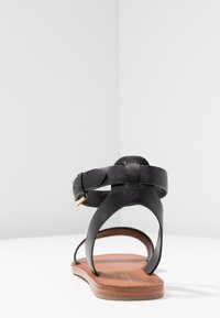 ALDO - CAMPODORO - Sandals - black - 5